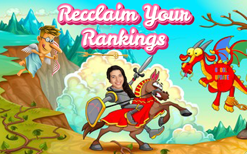 """Small, Quick Win: Affiliate Site Gets """"Unstuck"""" After Tanked Rankings + A Long Plateau"""