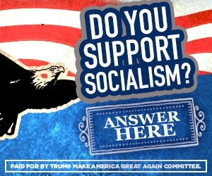 DO YOU SUPPORT SOCIALISM