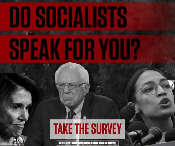 Do socialists speak for you