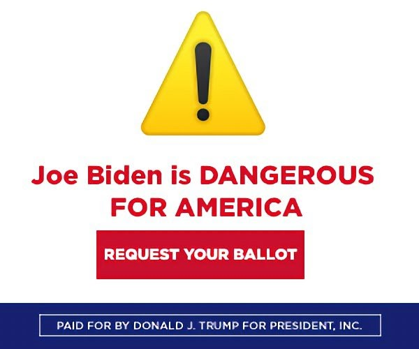 Joe Biden is Dangerous for America