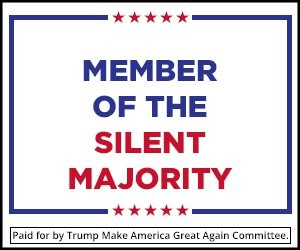 Member of the silent majority
