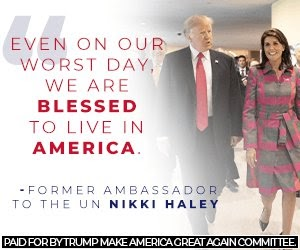Nikki Haley Quote 1