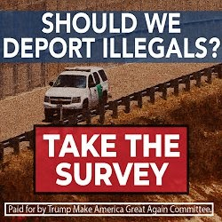 Should We Deport Illegals?