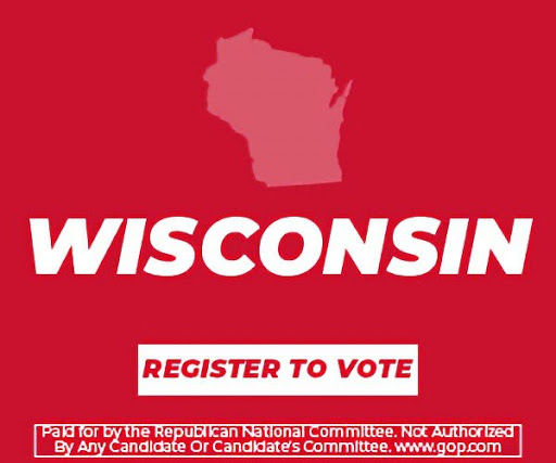 Wisconsin Register To Vote