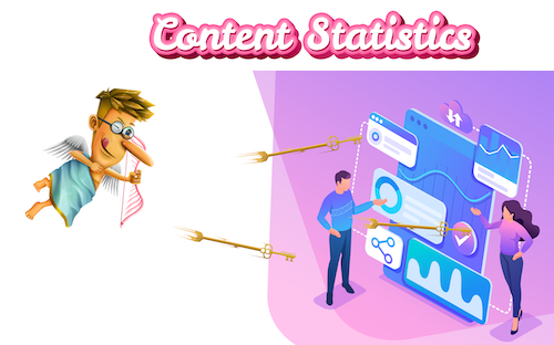 100+ Content Marketing Stats for 2021