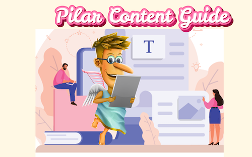 Pillar Content Guide: How to Build A Strong Content Strategy with Content Pillars